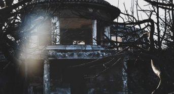 Μάτι 23.07.2018 Η Καταστροφή σε φωτογραφίες