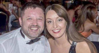 Φωτιά στο Μάτι: Ο Ιρλανδός πρωθυπουργός ευχαριστεί τον πυροσβέστη που έσωσε τη Ζόε Χόλοχαν