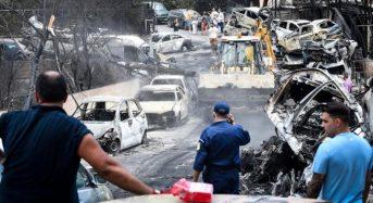 Συγκλονιστικές καταθέσεις για την φονική πυρκαγιά στο Μάτι
