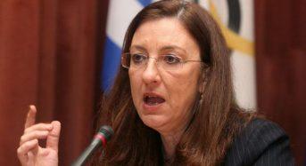 Ιατροδικαστής Χαρά Σπηλιοπούλου: Δεν μπορούσα να βγάλω τους καμένους στο Μάτι από το μυαλό μου