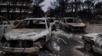 Κόλαφος το πόρισμα των εισαγγελέων για το Μάτι – Το απόλυτο χάος κατά τη διάρκεια της πυρκαγιάς