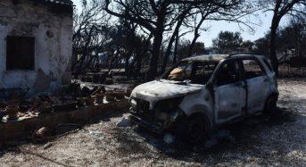 Οι 100 νεκροί στο Μάτι δεν άλλαξαν τον σχεδιασμό της Πυροσβεστικής