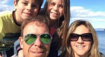 Η χαροκαμένη Βαρβάρα Φύτρου ζητά δικαίωση – Έχασε σύζυγο και παιδιά στο Μάτι