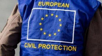 ΓΓΠΠ Ενημέρωση για τη συμμετοχή της χώρας μας στο RescEU του Ευρωπαϊκού Μηχανισμού Πολιτικής Προστασίας